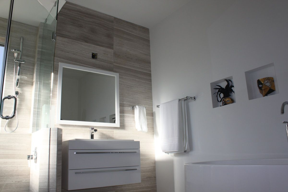 Take Your Bathroom Design To a New Level. Vanity Available ...