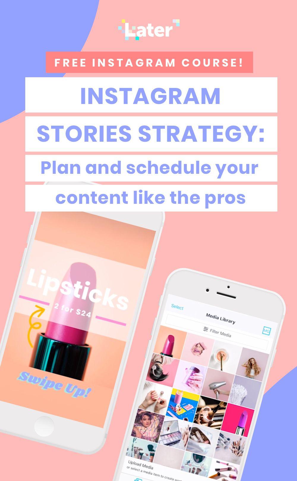 Watch Instagram Stories
