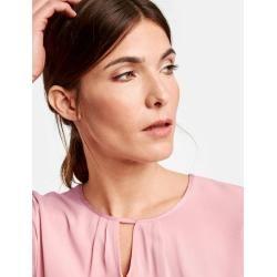 Photo of 3/4 Arm mit eingelegten Falten Pink Gerry WeberGerry Weber