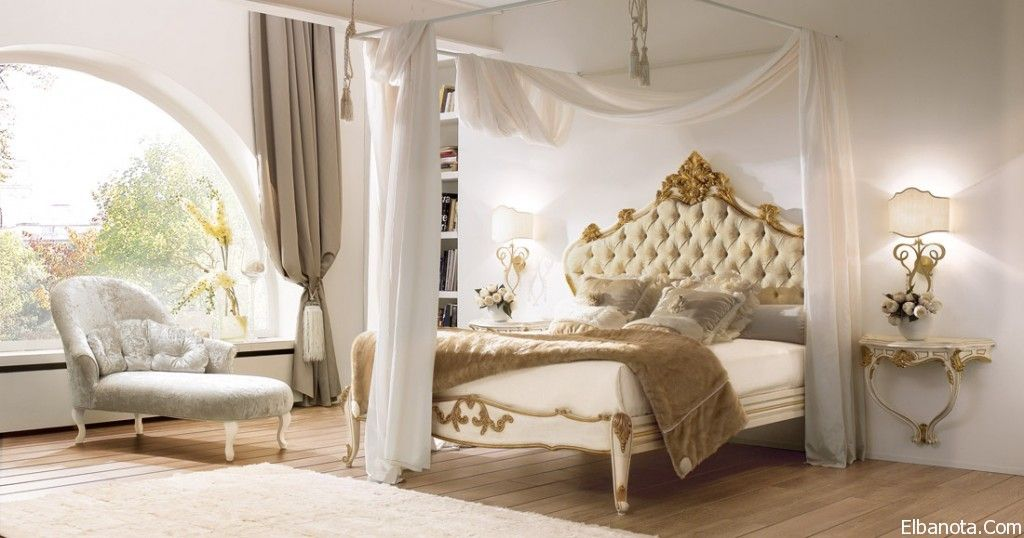 غرف نوم مودرن 2015 غرف نوم رومانسية للعرسان 2016 Luxury Interior Design Luxury Interior Interior Design Bedroom