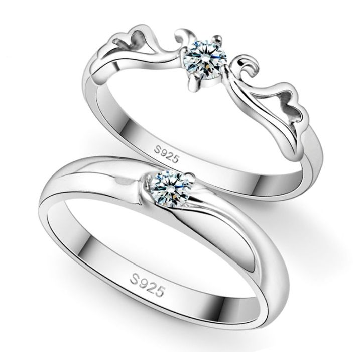 New Beautiful Wedding Rings Collection 2014 For Girls (2 ...
