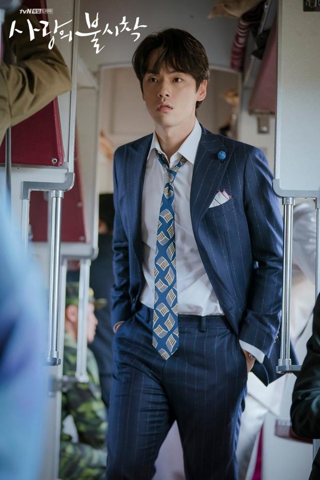 'Chết thảm' ở Crash Landing on You, 'thánh lừa đảo' Kim Jung Hyun tái xuất ở Thái Tử Phi Thăng Chức Ký bản Hàn?