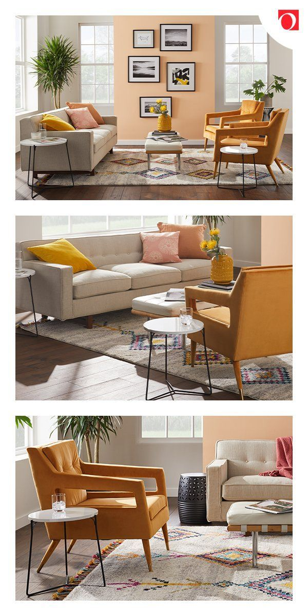 Add some seating with style to your living room with gorgeous mid century modern sofas from Overstock, where you'll find the perfect pieces to match your unique home decor scheme! #midcenturymodern #midcentury #modern #midcenturymodernfurniture #sofa #midcenturyfurniture #homegoods #woodenfurniture #midcenturysofa #midcenturychair #midcenturyseating #homegoods #midecenturyhomegoods #midcenturylivingroom #livingroomessentials #homeessentials #homeideas #furniture #livingroom