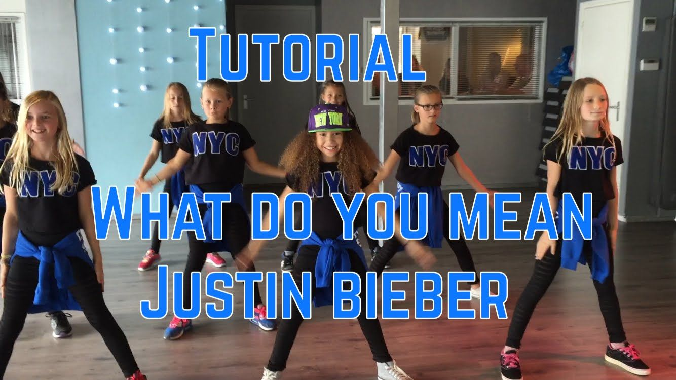 Tutorial what do you mean justin bieber saskias dansschool tutorial what do you mean justin bieber saskias dansschool baditri Images
