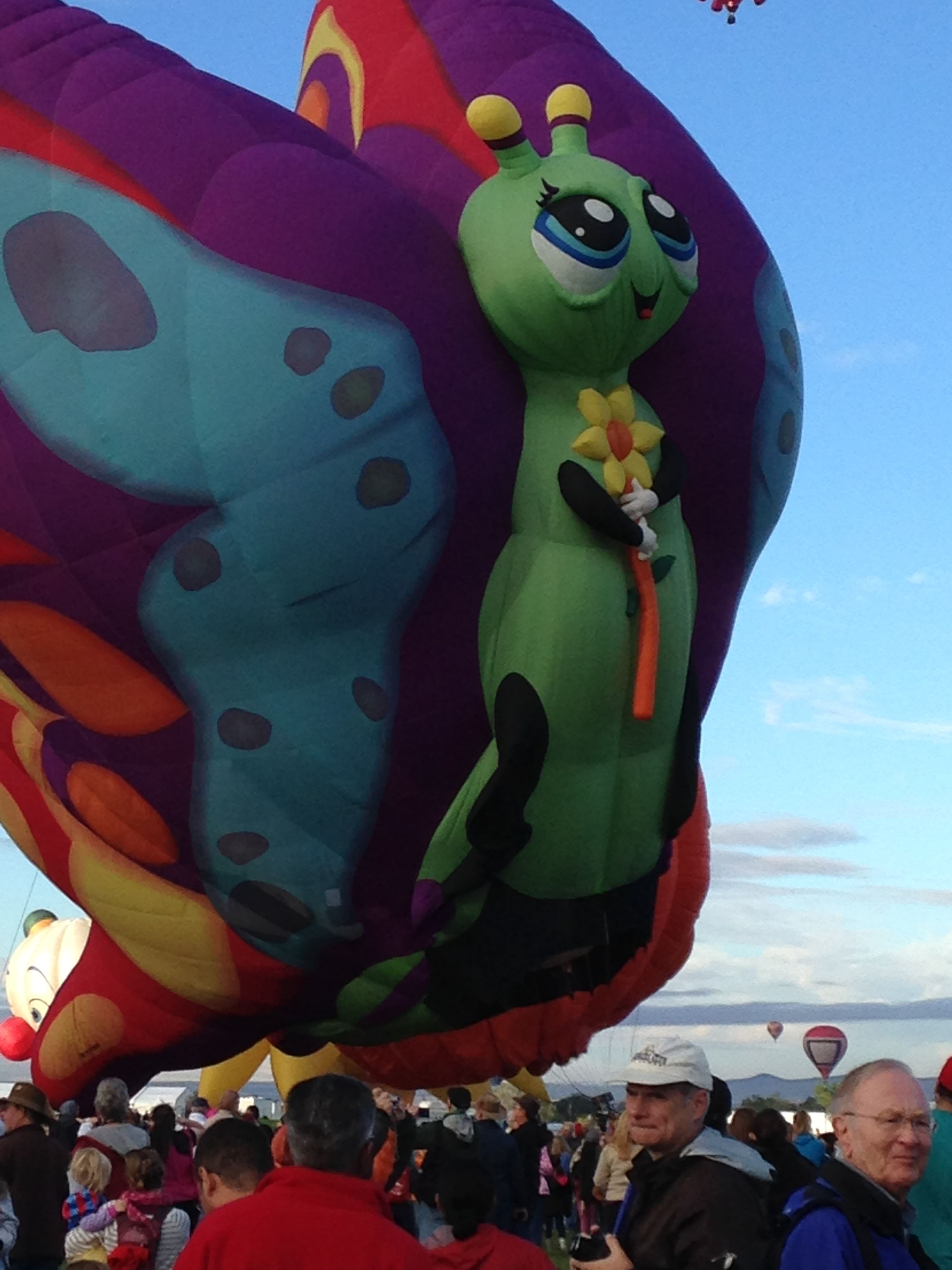 Pin by Margaret Smith on Albuquerque Balloon Festival