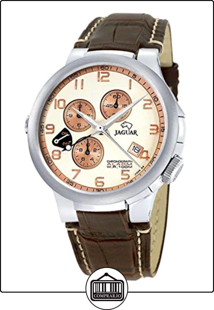 b85a6fea10da Jaguar j1200 6 - Reloj de caballero
