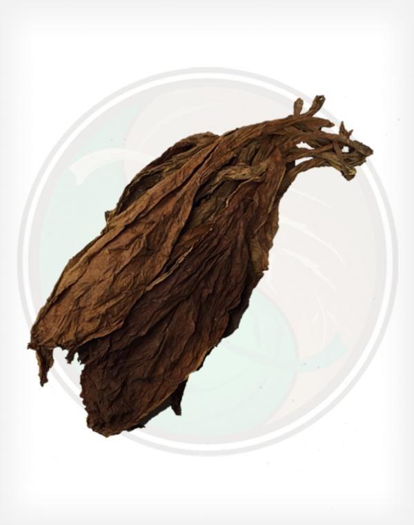 Organic Tobacco Leaf - USDA Certified Organic Burley Whole