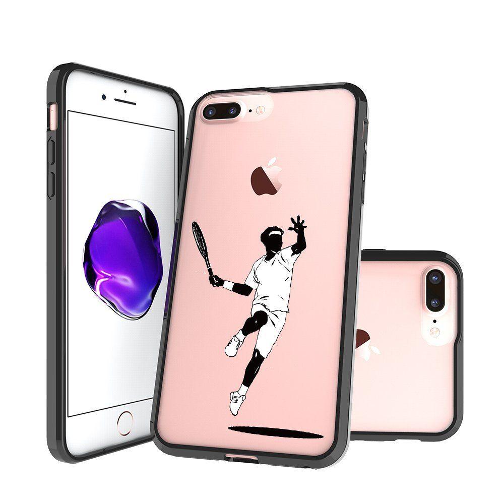 coque iphone 8 plus tennis