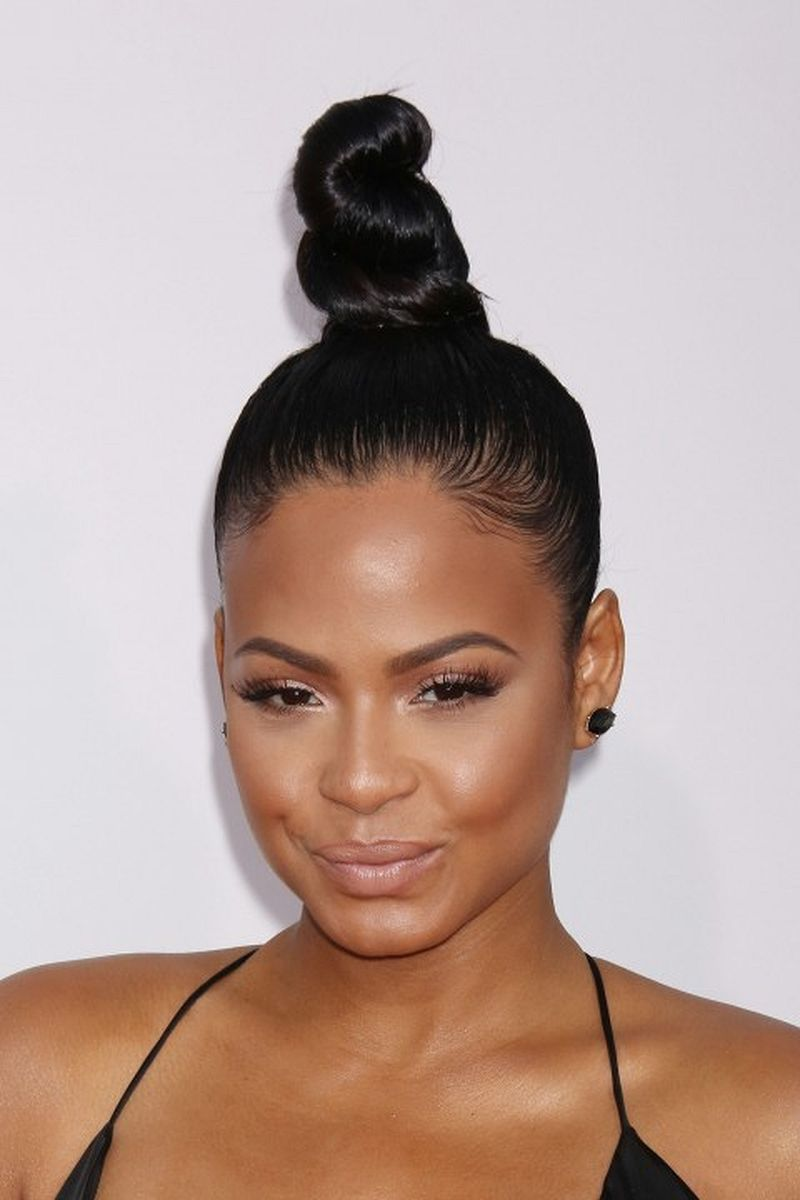 37 best top knot hairstyles of 2019hairstyle haircut