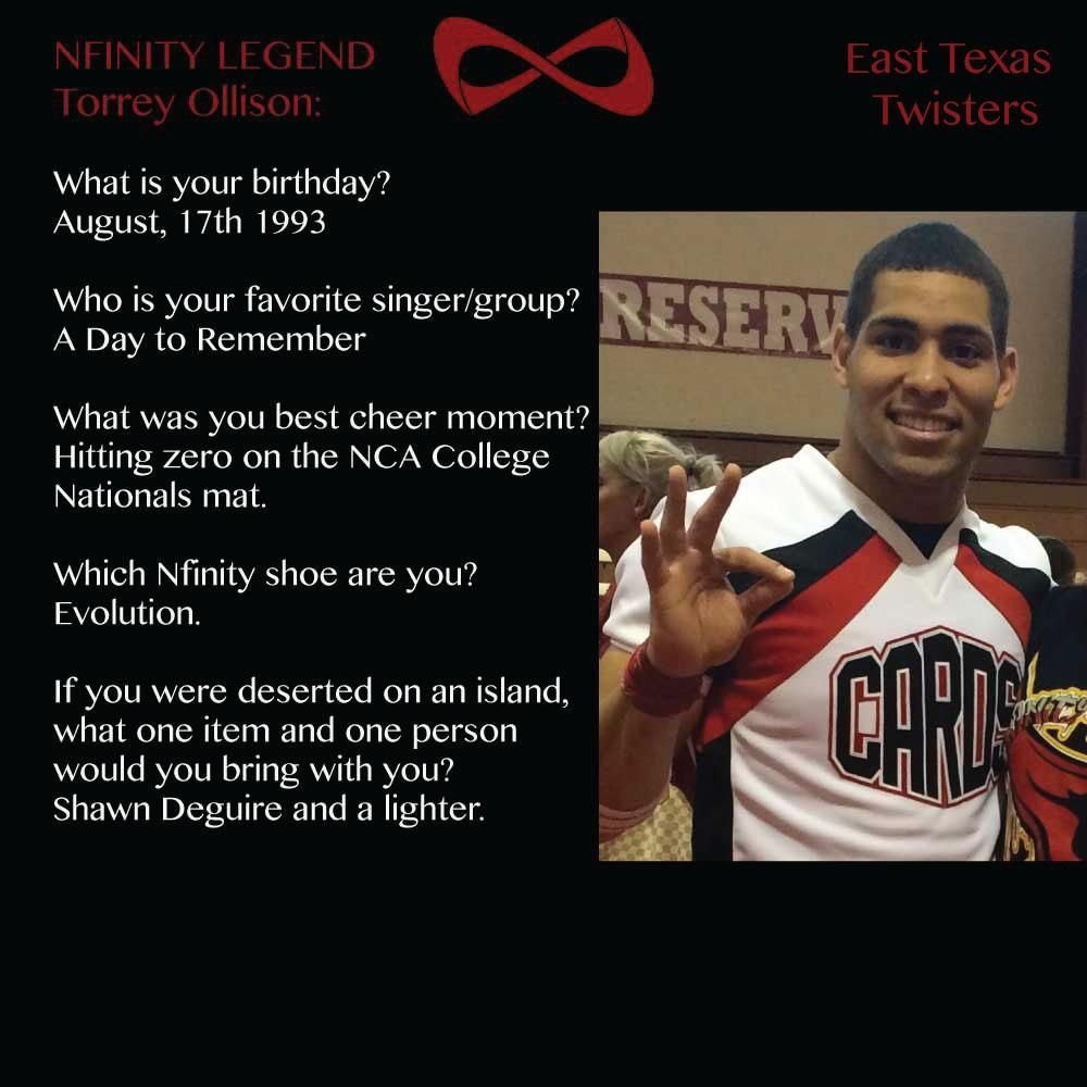 Nfinity Athletic On Twitter Nfinity A Day To Remember Legend 2015