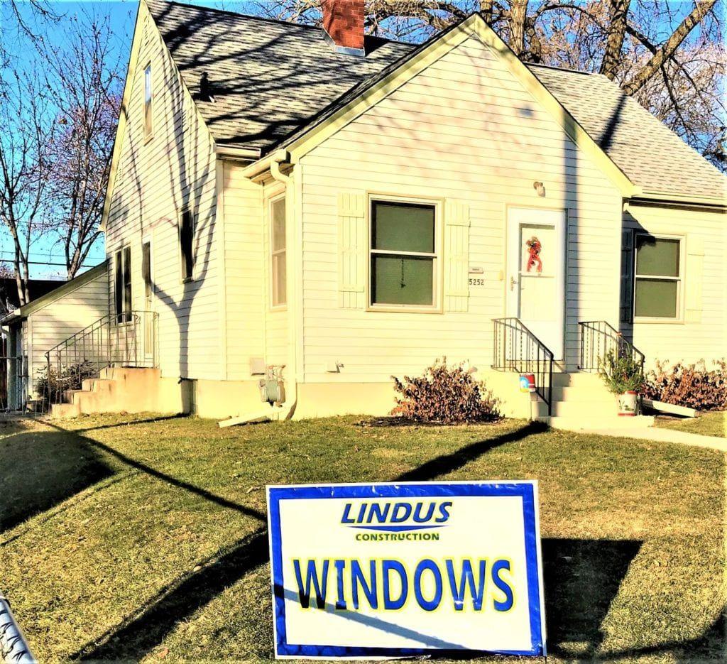 Debbie S Minneapolis Infinity From Marvin Window Project Window Projects Window Construction Windows