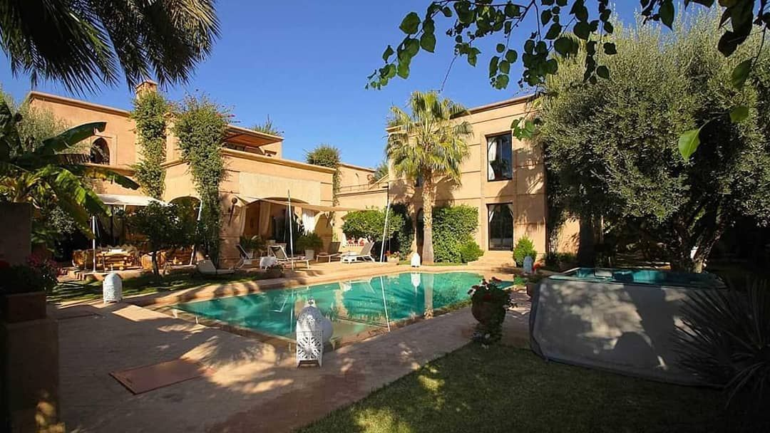 40+ Amelkis golf resort marrakech morocco info
