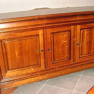 comment peindre un meuble vernis m6 projets essayer pinterest meuble relooker. Black Bedroom Furniture Sets. Home Design Ideas