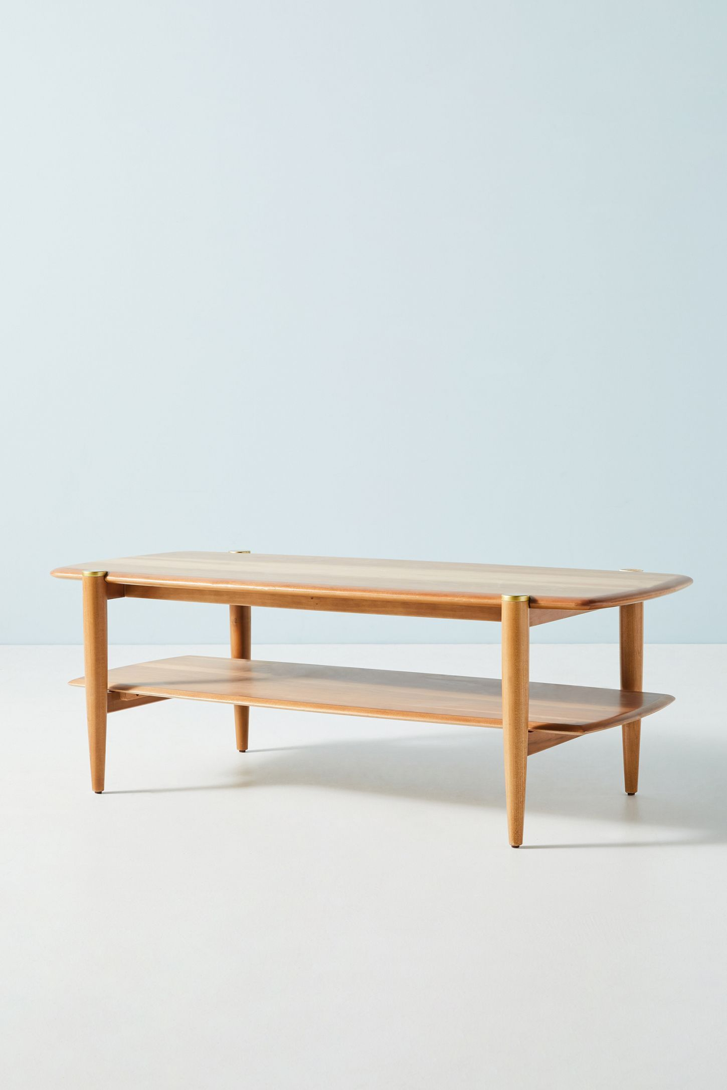 Corbyn Coffee Table By Anthropologie In Brown Size All Tables