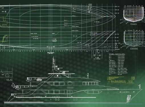 Naval Architecture And Design Boksa Marine KB