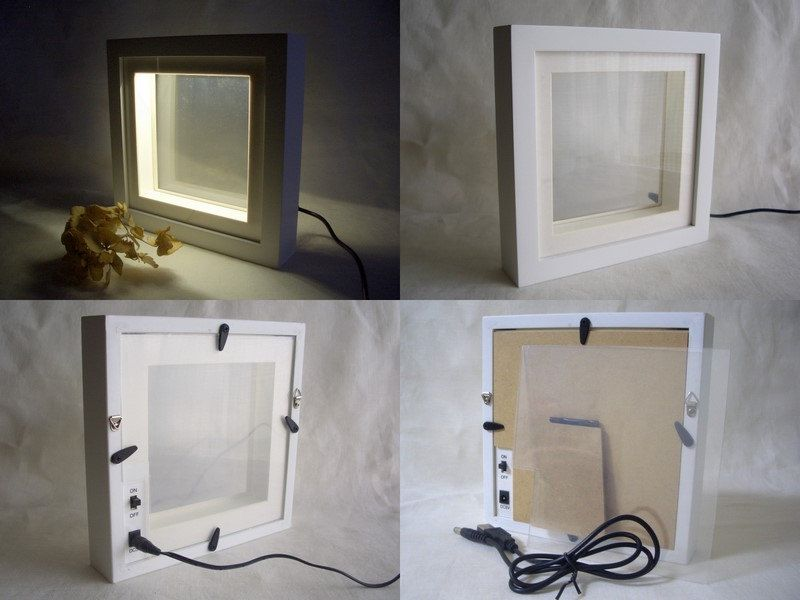 Pin By Anatoliy G On Jewelry Udstilling Led Light Box Box Frames Light Box