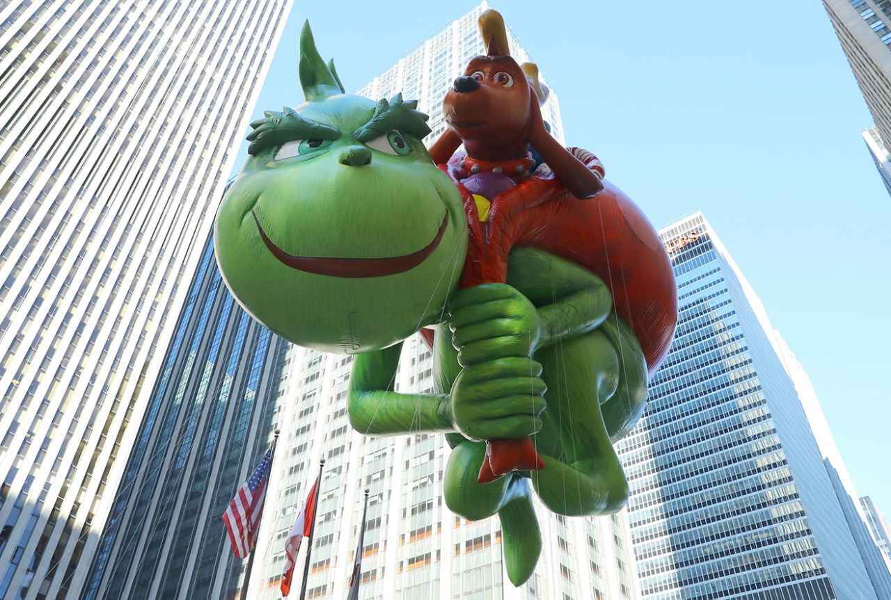 The 91st Macy S Thanksgiving Day Parade Thanksgiving Day Parade Macy S Thanksgiving Day Parade Macy S Thanksgiving Day Parade