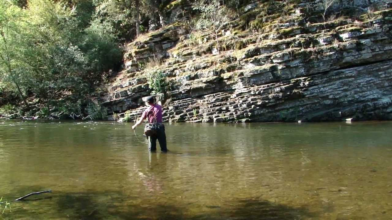 Fly Fishing Lower Mountain Fork Fly Fishing Trout Fishing Lower