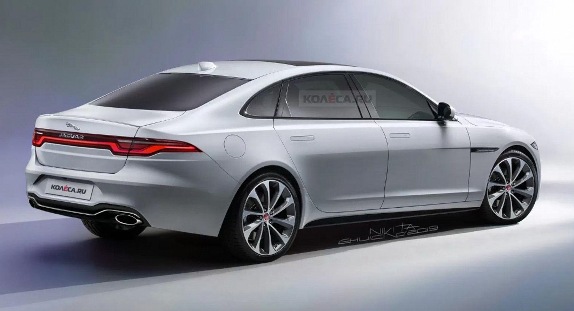 2021 Jaguar Xj Price And Release Date Jaguar Xj Jaguar Xe Jaguar