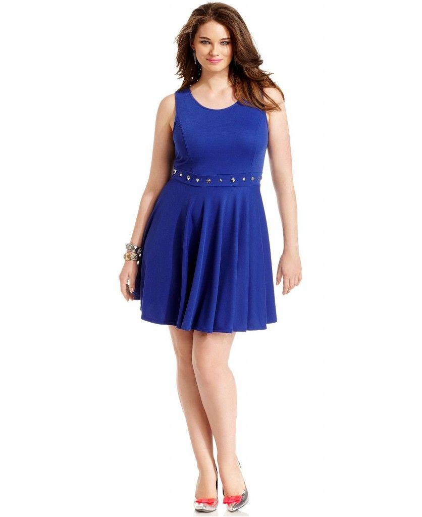 Plus Size Juniors Beautiful Party Dresses | Party Dresses 2015 ...