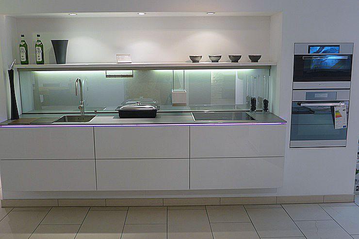Bildergebnis für küche weiß arbeitsplatte grau Küche Pinterest