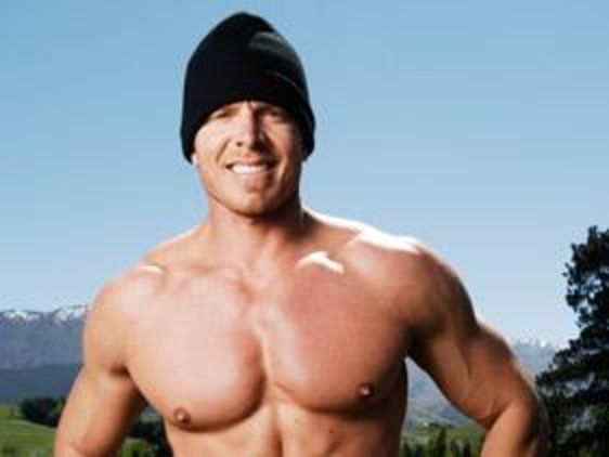 Mark Long | Road rules, Challenges, Swimwear