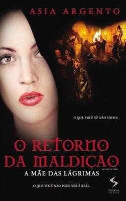 Museu Dos Horrores O Retorno Da Maldicao A Mae Das Lagrimas