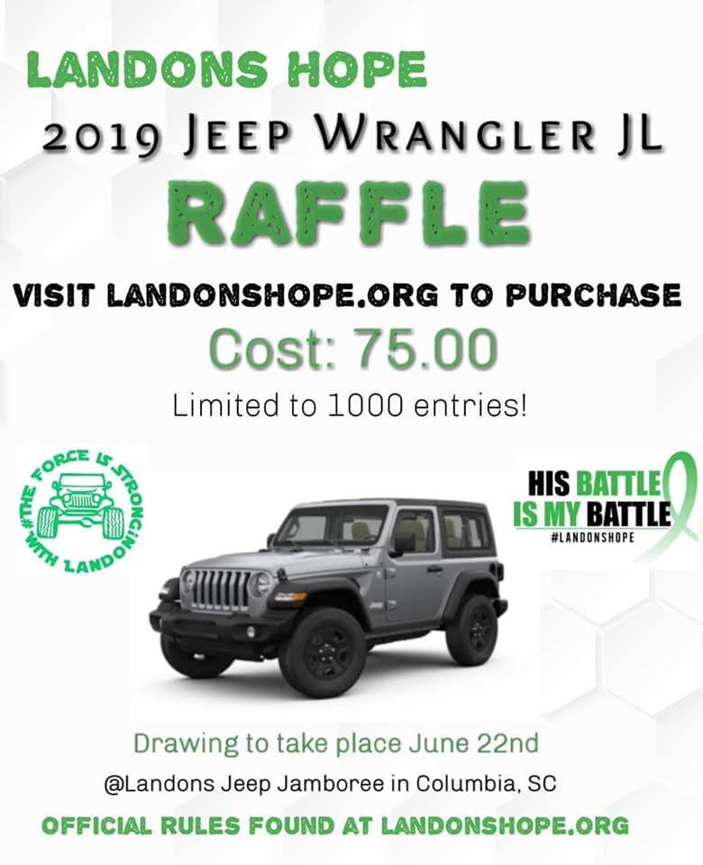 Https Landonshope Org With Images Jeep Jamboree Wrangler Jl Jeep Wrangler