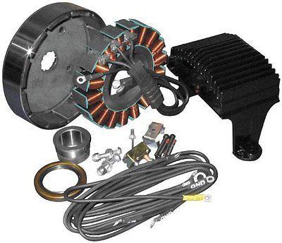 6 Inch Electric Fan Kit Radiator Oil Cooler Motorcycle Bike