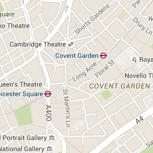London Map Directions.Aldwych Theatre London Map Address And Directions Theatre