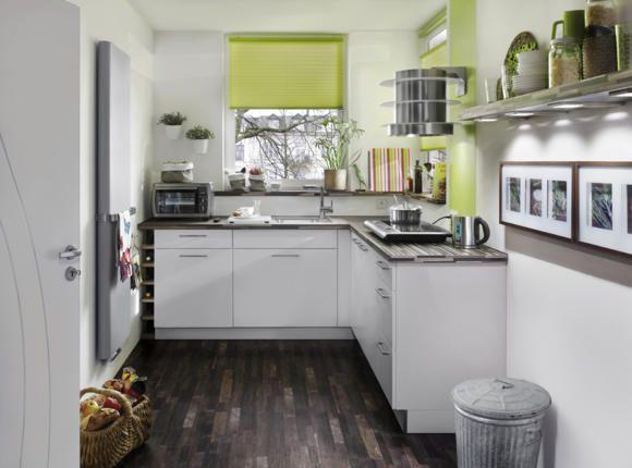 kleine k chen bilder ideen k che kleine k che einrichten und k che einrichten. Black Bedroom Furniture Sets. Home Design Ideas