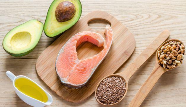alimentos para cuidarte en embarazo