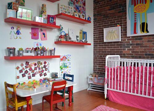 Kids Children Floating Shelves Google Search Kids Room Design