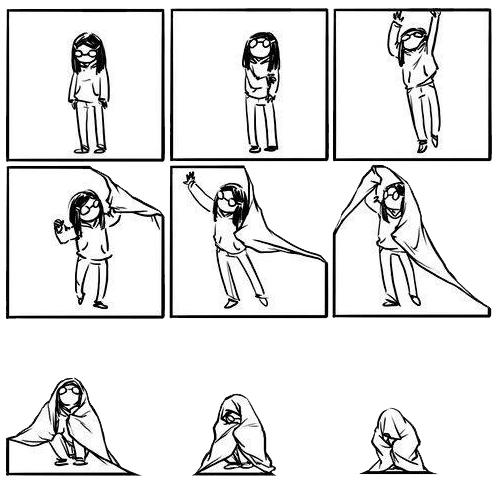 Imagen de alone and sad