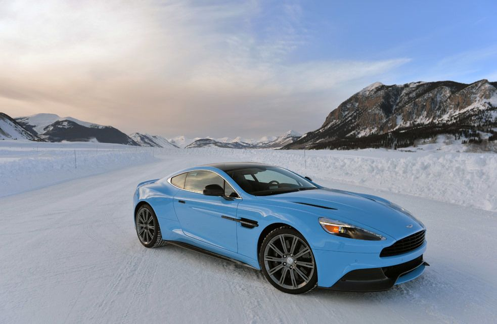 Looking to see what to get for your special Valentine this year? Do something different. Something big. Something he/she will not ever forget! The 2015 Aston Martin, The Americas on Ice in Colorado next month! #AstonMartin #AstonMartinSummit #February2015 #ValentinesDay #ValentinesDay2015 #SpecialEvents #AstonMartinEvents #DrivingTeam #PowerBeautySoul
