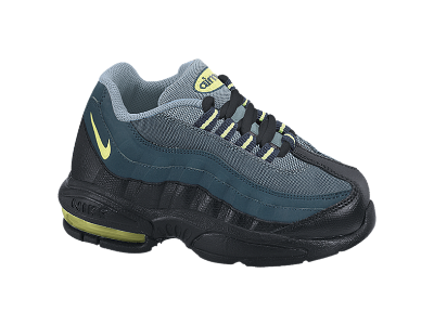 16c7e48c99 Nike Little Air Max '95 (2c-10c) Toddler Boys' Shoe - $48 | DYLAN