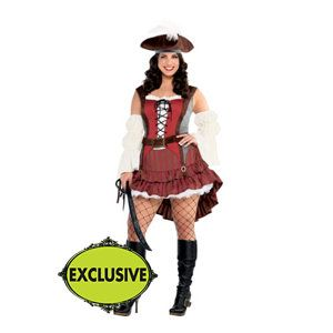 New Plus Size Costumes - Plus Size Costumes - Halloween Costumes ...