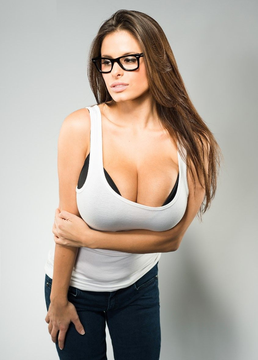 Big Tits And Glasses Pictures And Sexy Busty Babes