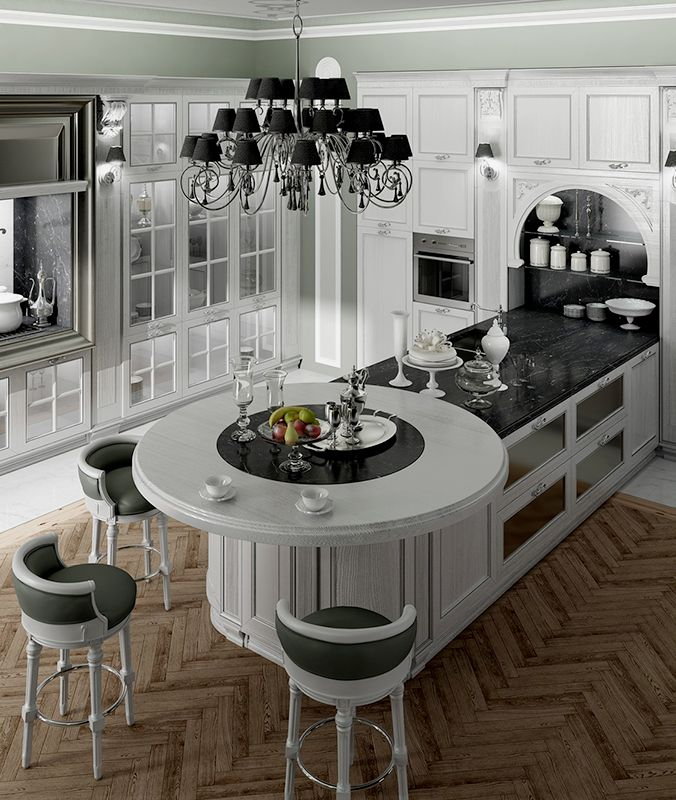 Кухня Enne Prestige
