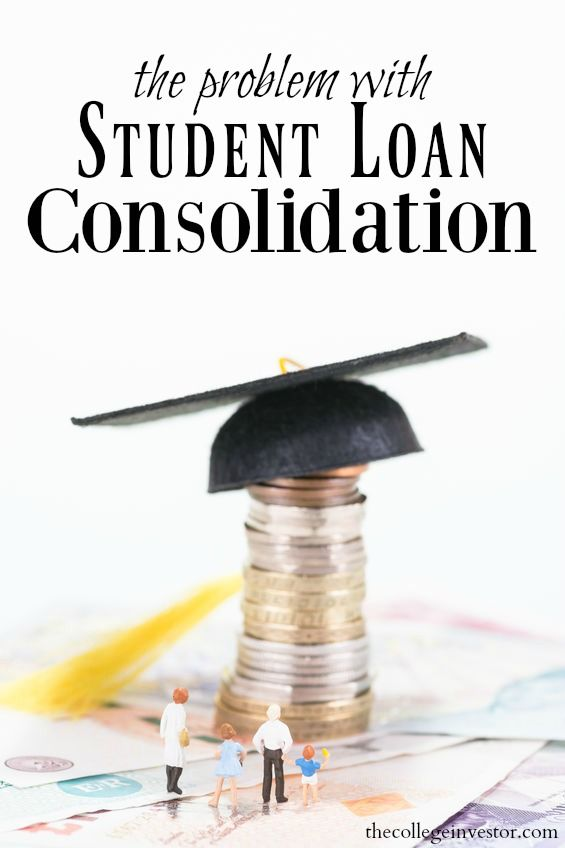 Will consolidating student loans save money