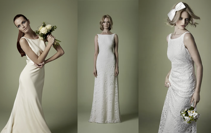 Wedding Dresses Through The Decades Give Us Tons Of Inspirations To Check Dress Fashion From And Vintage Inspired Look No More