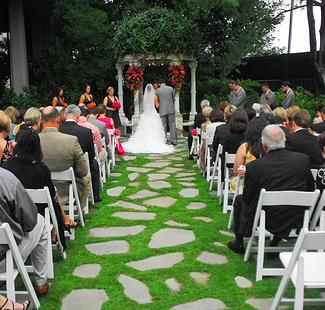 Wedding The Atrium Is A Nice Venue In Norcross GA