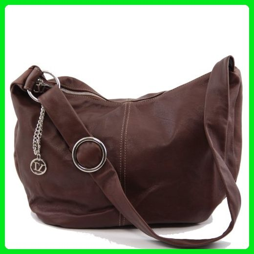 81409004 - TUSCANY LEATHER  YVETTE - LEATHER hobo BAG b7acb7b35d6