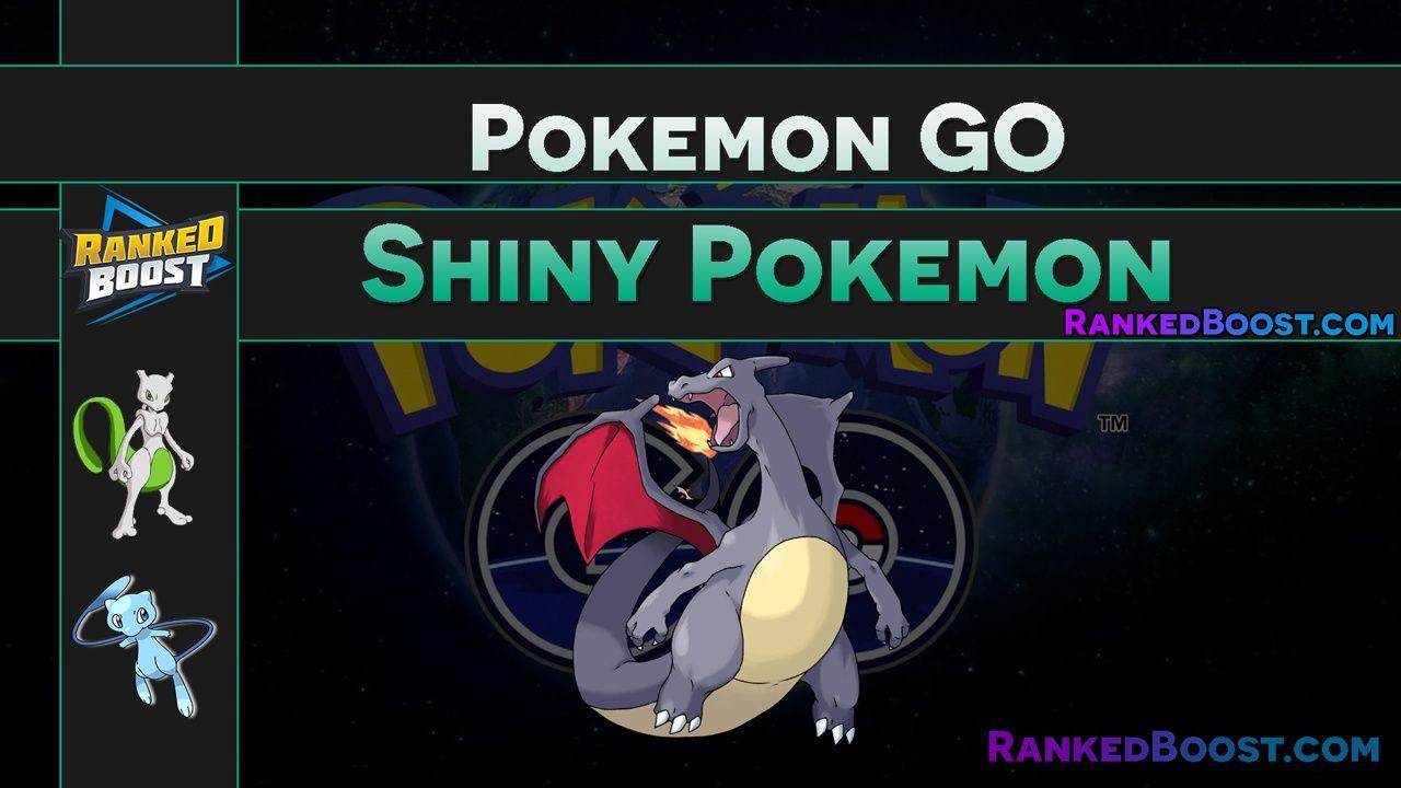 medium resolution of pokemon go shiny pokemon list of generation 1 2 shiny pokemon view the visual difference between regular and shiny types
