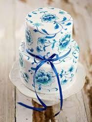 Resultado de imagem para bolos pintados com aerografia