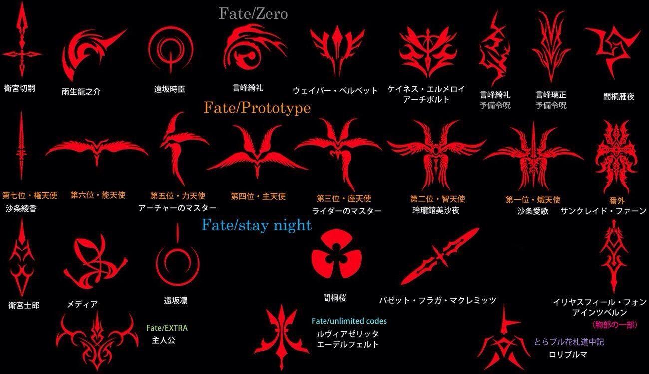 Back Tattoo おしゃれまとめの人気アイデア Pinterest Sinnoh Kashi 呪 シンボル Fgo イラスト