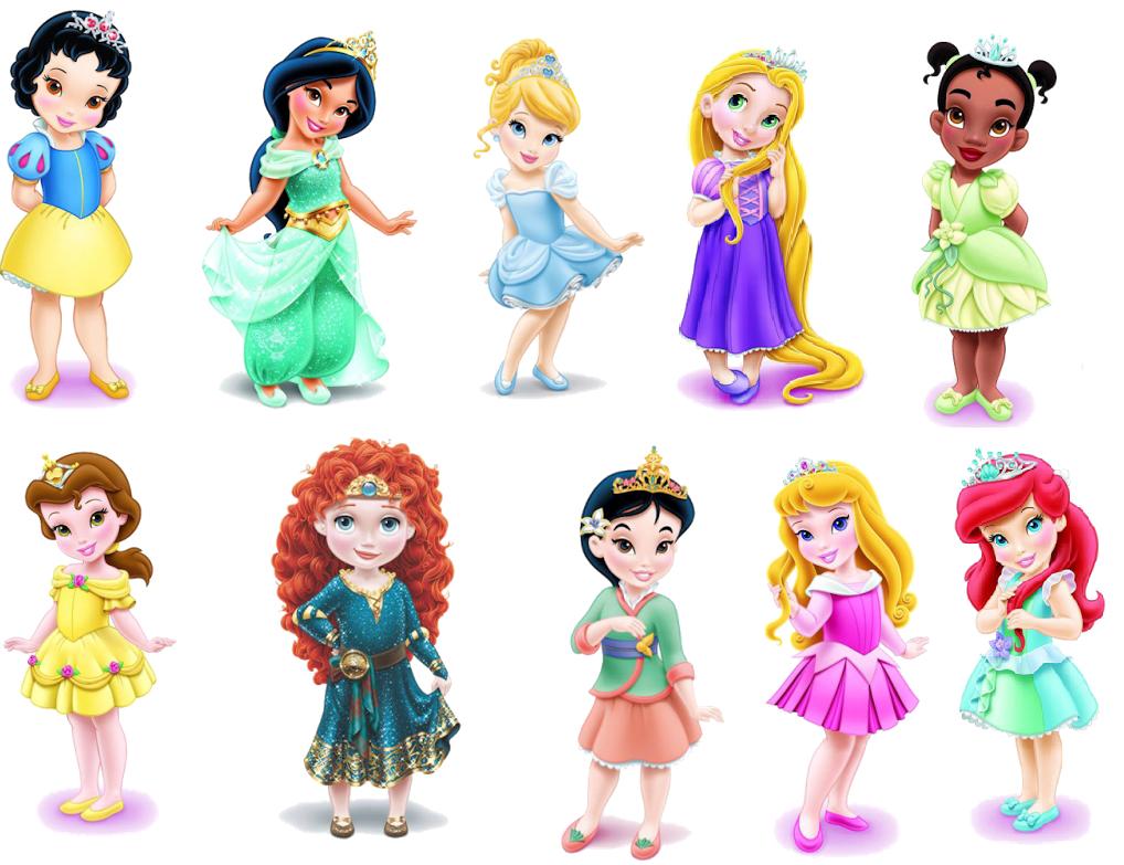 Princesas disney baby sios pinterest princesa disney - Fiestas infantiles princesas disney ...