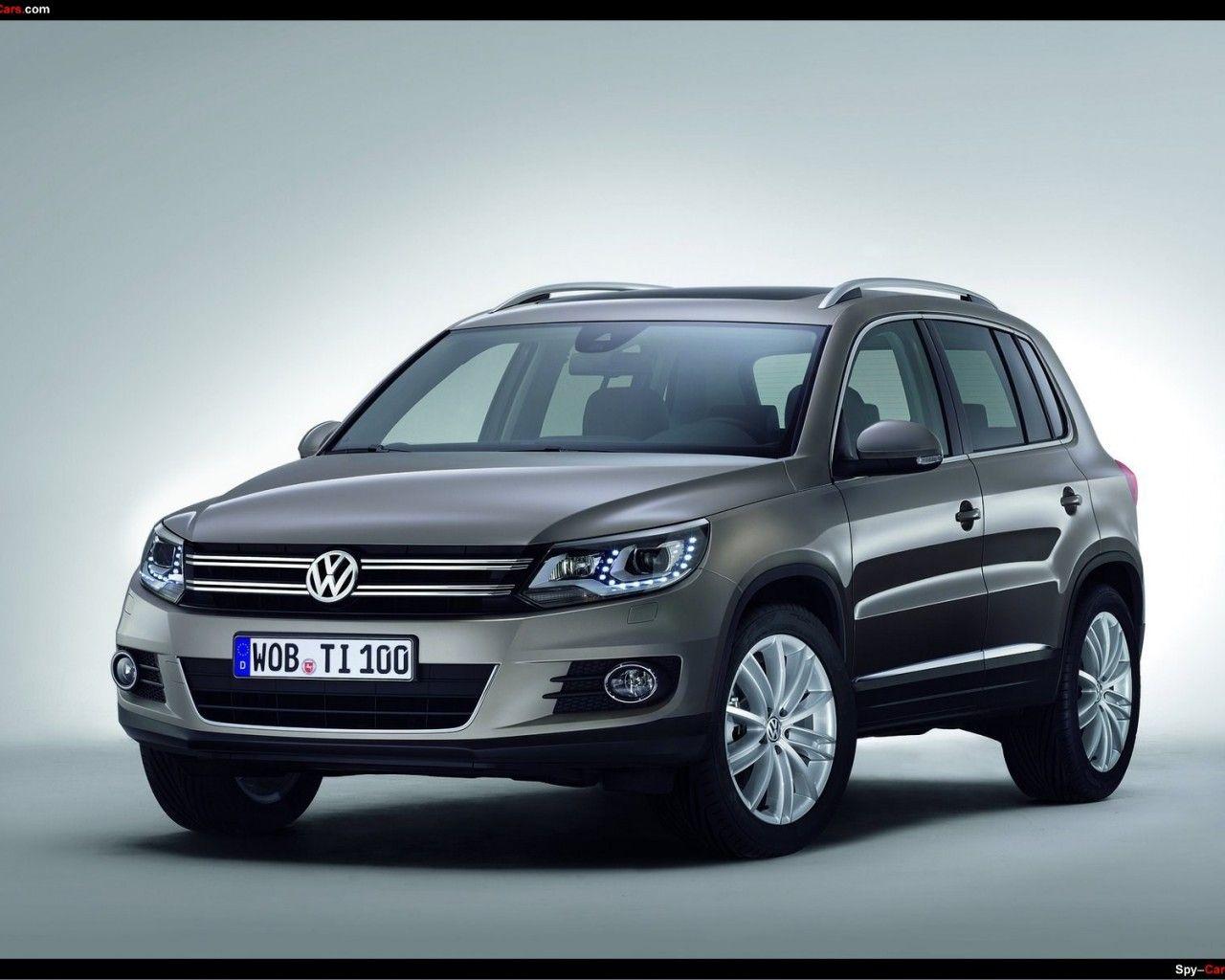 2012 volkswagen tiguan price specs and features