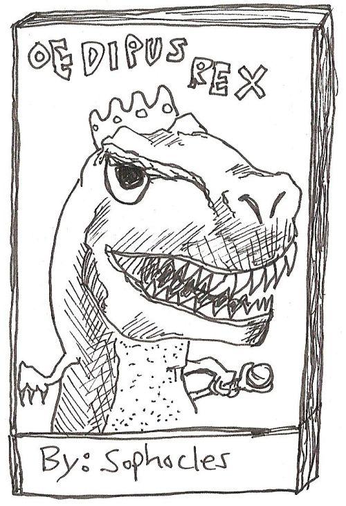 Essay topics for oedipus rex