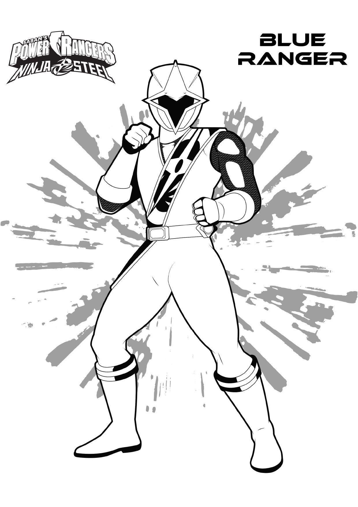 12 Primaire Coloriage Power Ranger Ninja Steel Photos Coloriage Power Rangers Coloriage Coloriage Ninja